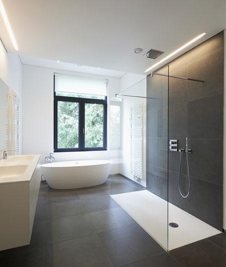 renovation salle de bain Tourcoing